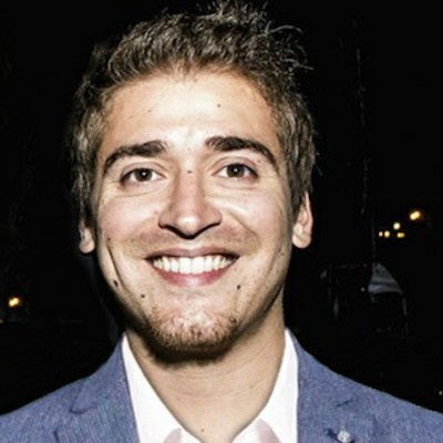 Claudio Matonte